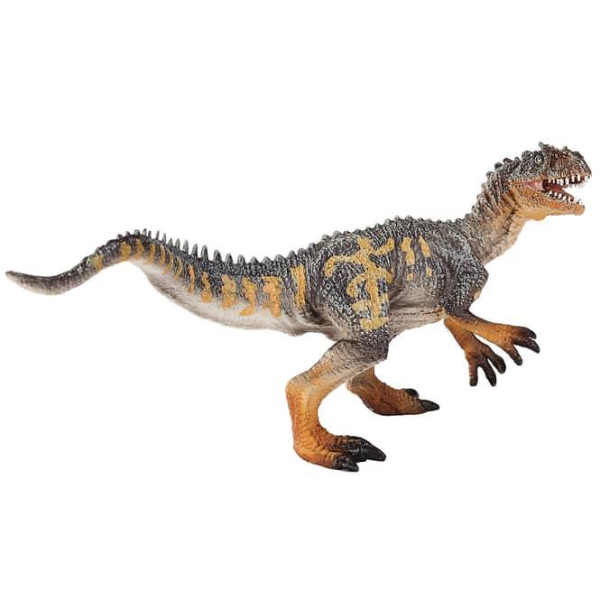 Besttoy Dinosaurier - Allosaurus - Spielfigur 387274