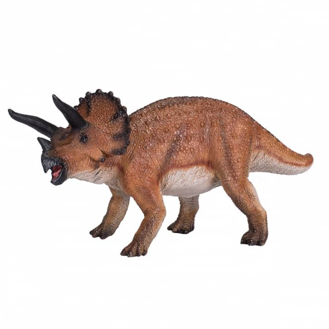 Besttoy Dinosaurier - Triceratops - Spielfigur 381017