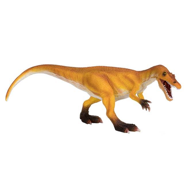 Besttoy Dinosaurier - Baryonyx - Spielfigur 381014