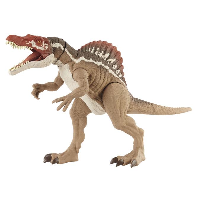 Jurassic World - Spinosaurus Actionfigur