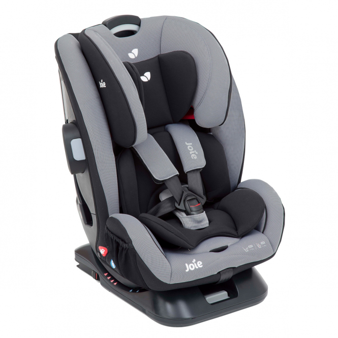 Joie - Auto-Kindersitz - Verso Slate - Gruppe 0+/1/2/3