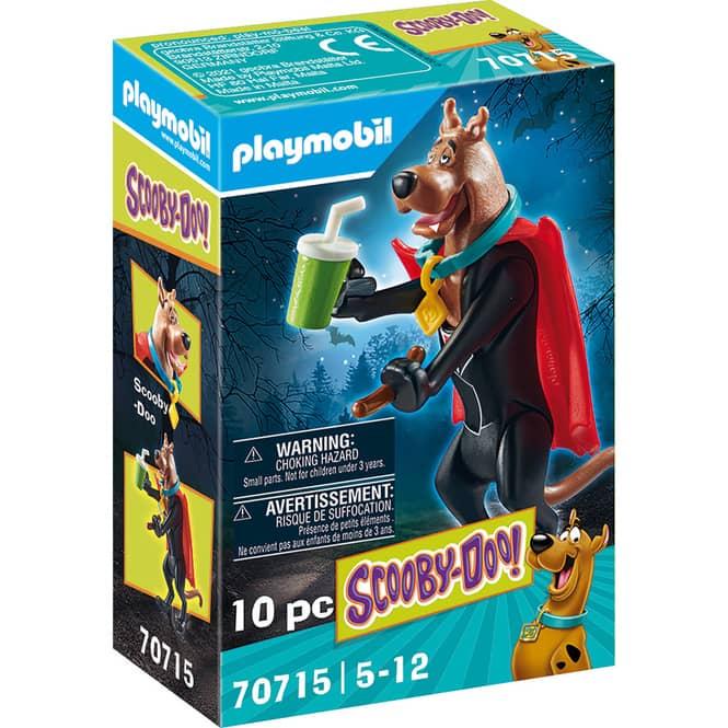 PLAYMOBIL®70715 - SCOOBY-DOO! - Sammelfigur Vampir