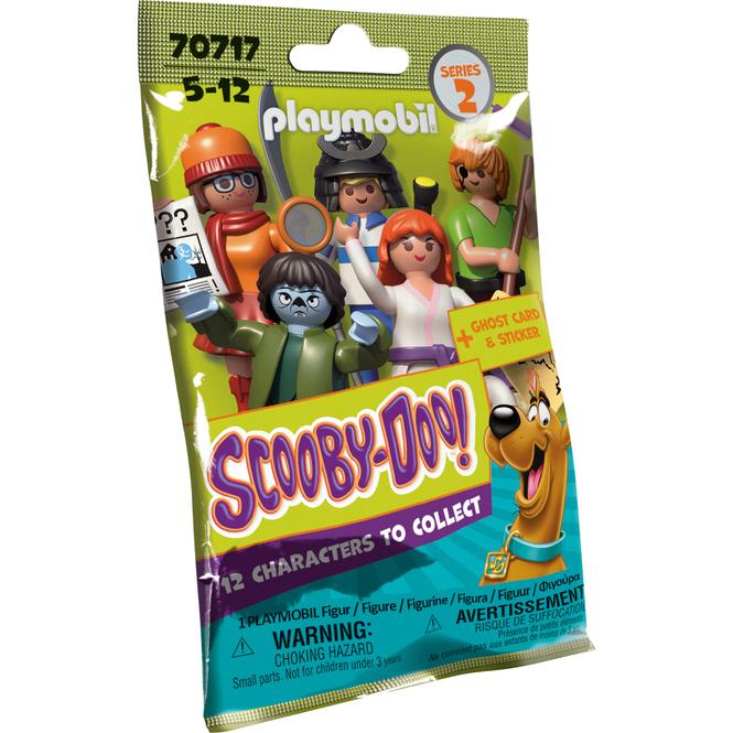 PLAYMOBIL®70717 - SCOOBY-DOO! - Mystery Figures - Series 2