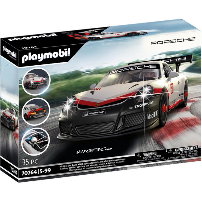 PLAYMOBIL® 70764 - Porsche 911 GT3 Cup - Playmobil Porsche