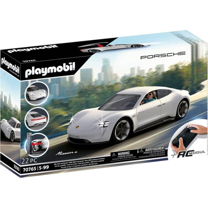 PLAYMOBIL® 70765 - Porsche Mission E - Playmobil Porsche
