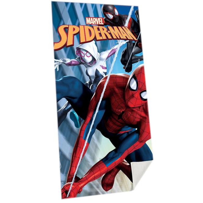 Spiderman - Badetuch - ca. 70 x 140 cm