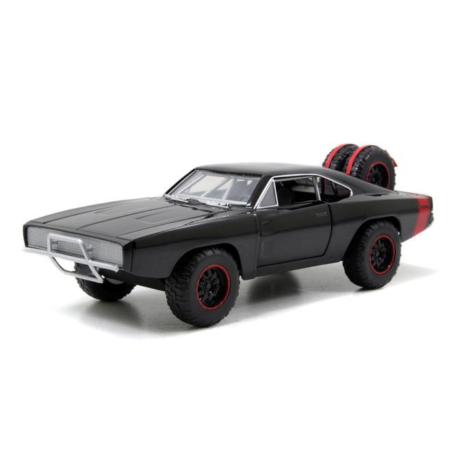 Jada - Dodge Charger 1970 - Fast & Furious
