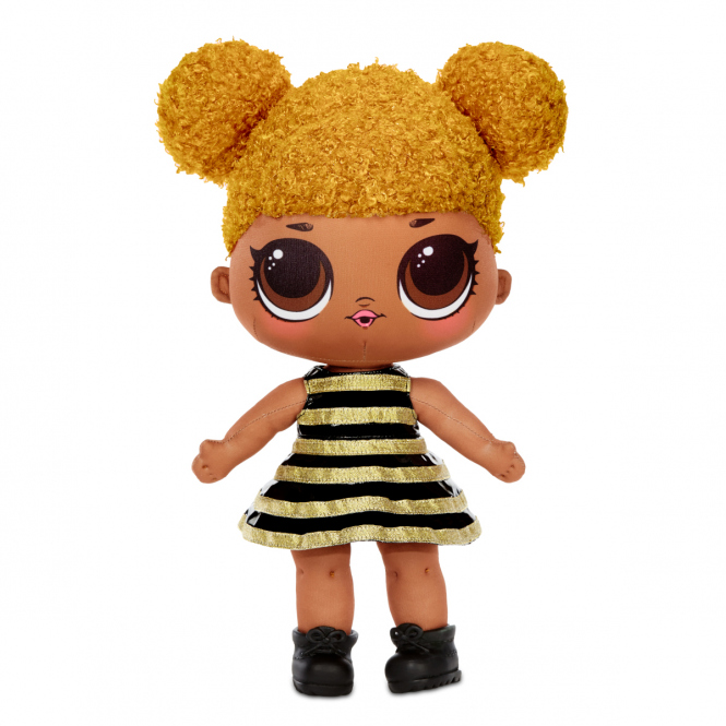 L.O.L. Surprise! - Plüschpuppe - Queen Bee