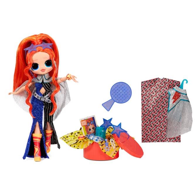L.O.L. Surprise OMG - Dance Doll - Major Lady