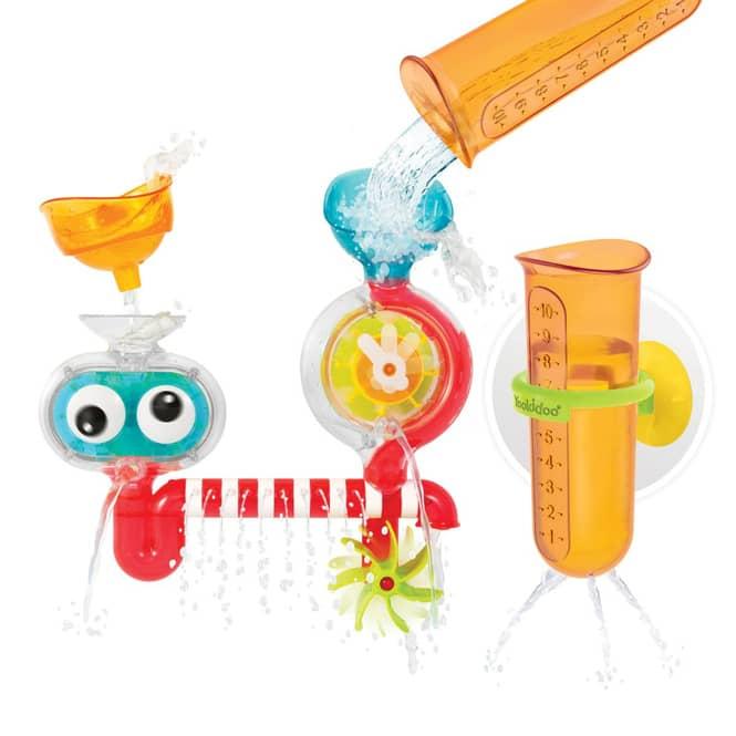 Yookidoo - Wasserlabor