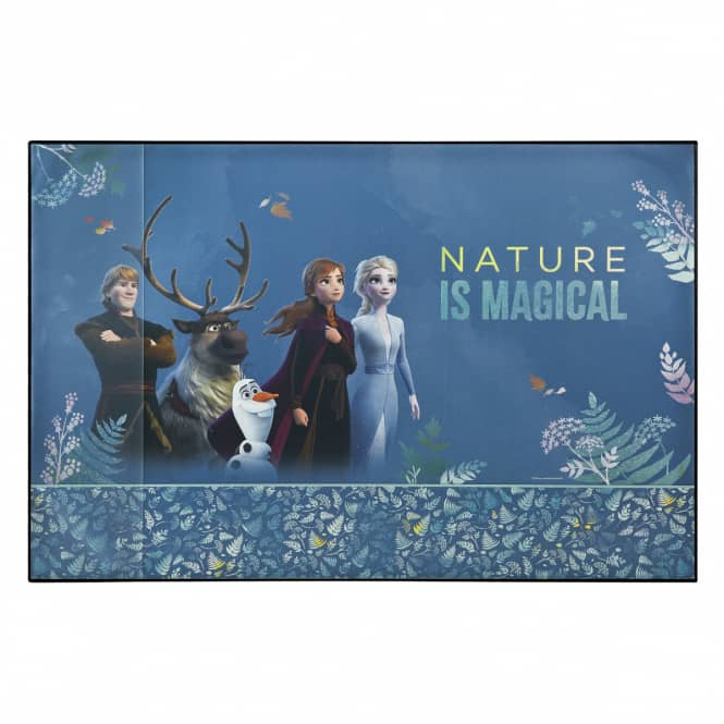 Die Eiskönigin 2 - Schreibtischauflage - ca. 38 x 58 cm