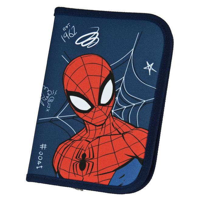 Spiderman - Federmäppchen - 22-teilig