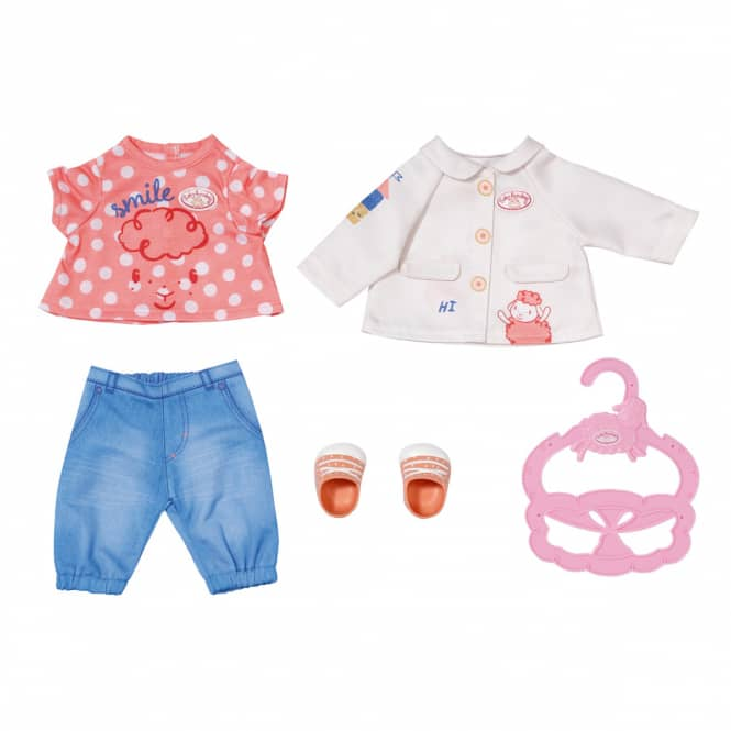Baby Annabell Little - Spieloutfit - 36 cm
