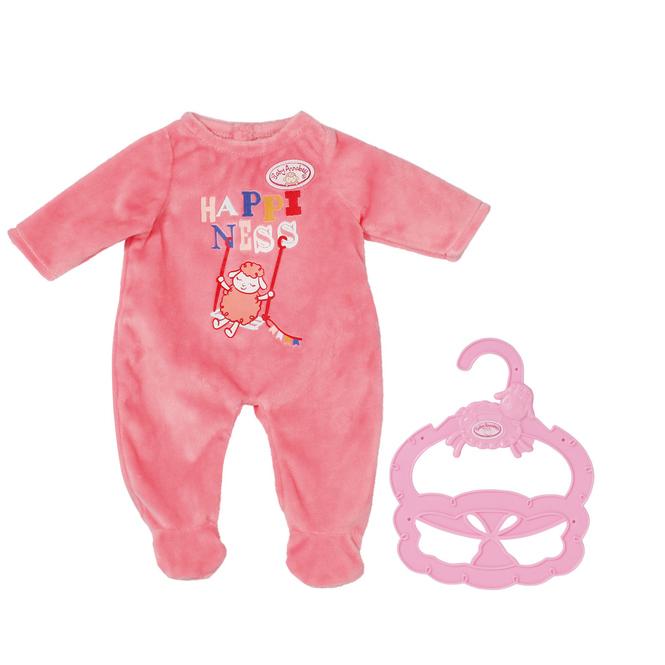 Baby Annabell Little - Strampler pink - 36 cm