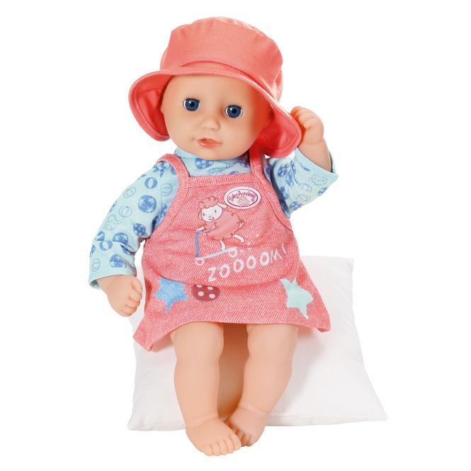 Baby Annabell Little - Babykleid - 36 cm