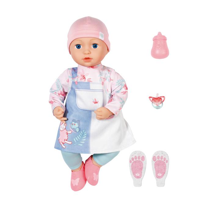 Baby Annabell - Mia - 43 cm