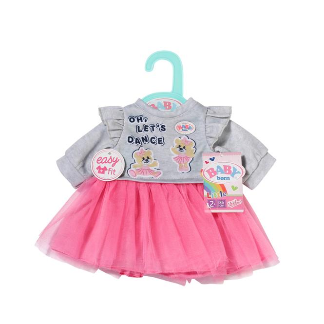 BABY Born Little - Kleid - 36 cm