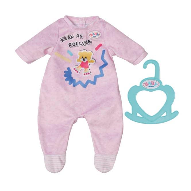 BABY born Little - Strampler - 36 cm