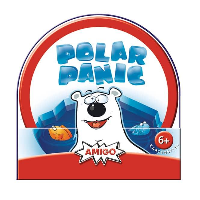 Polar Panic - Das Kartenspiel