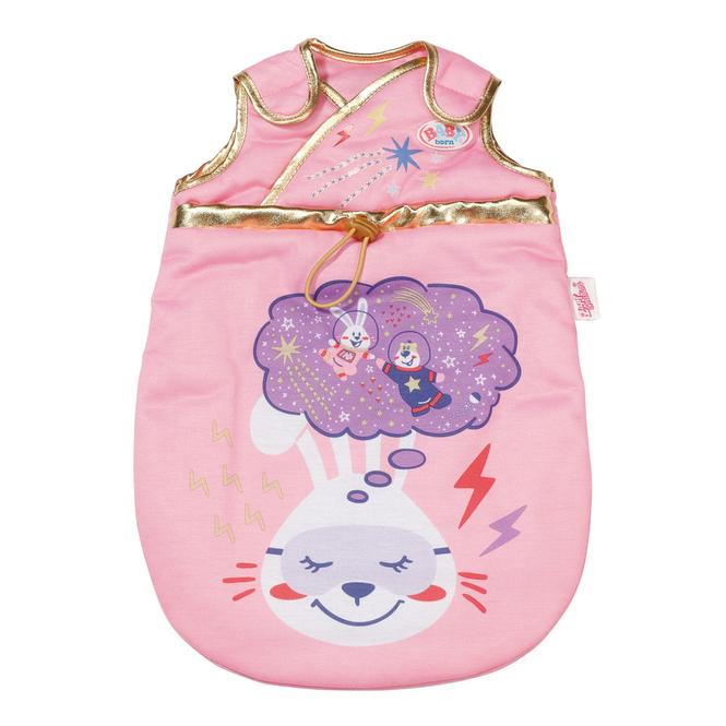 BABY born - Happy Birthday Schlafsack