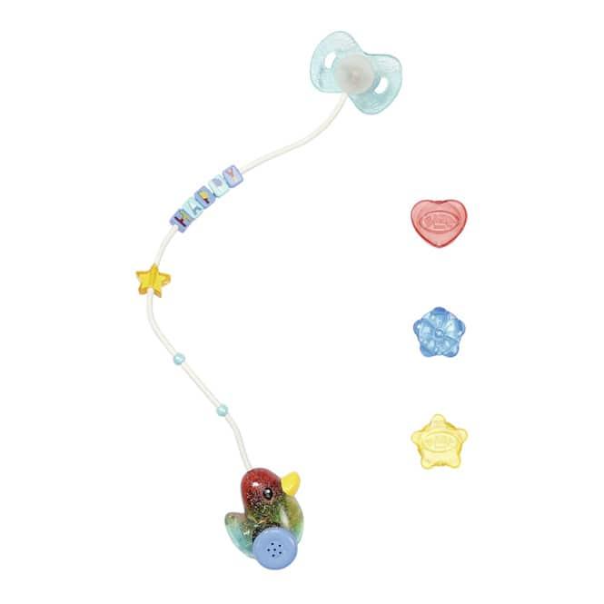 BABY Born - Happy Birthday - Ineractive Magic Schnuller