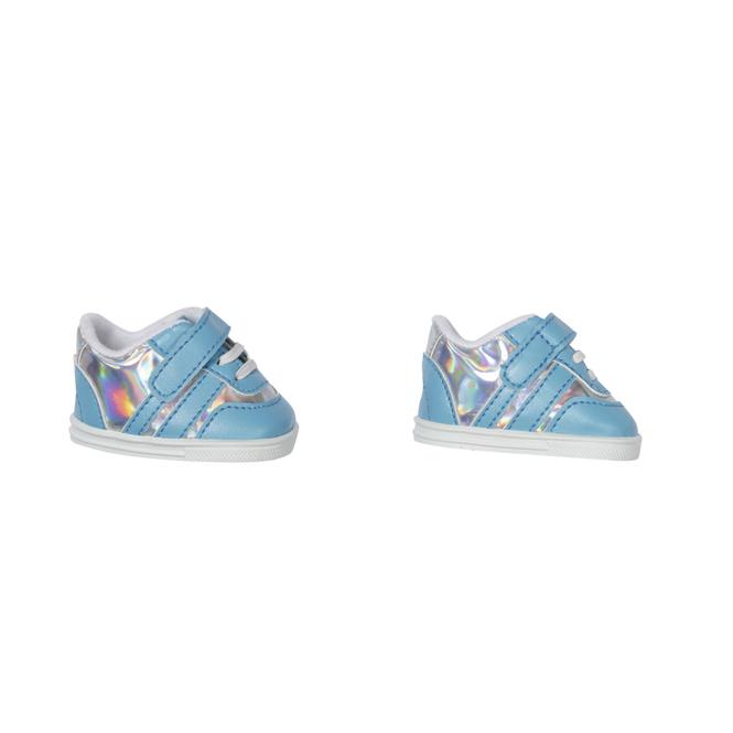 BABY Born - Sneakers - blau - 43 cm