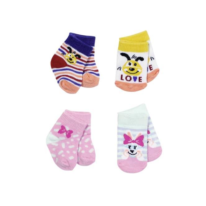 BABY Born - Socken - 2er Pack - 43 cm