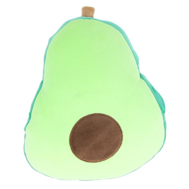 Plüsch Handwärmer - Avocado