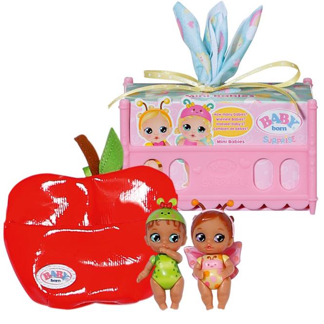 BABY born Surprise - Mini Babies - 1 Stück