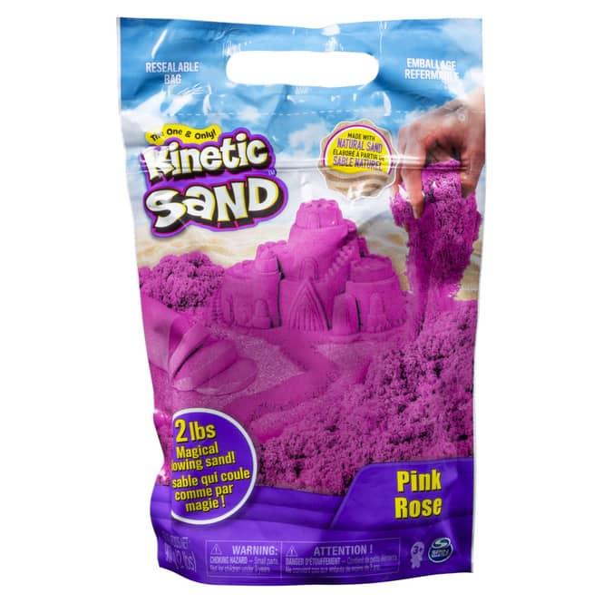 Kinetic Sand - Pink