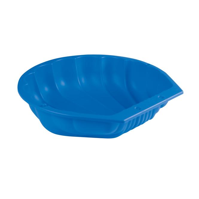 Smoby - Sand- und Wassermuschel Mini - blau