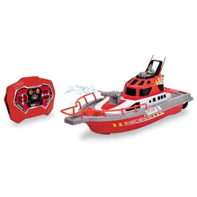 Dickie - RC Feuerwehr-Boot