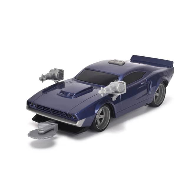 Jada - Tony's Ion Thresher - Fast & Furious Spy Racers