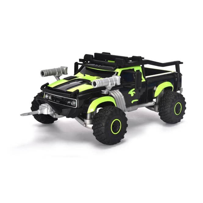 Jada - Cisco's Rally Baja Crawler - Fast & Furious Spy Racers