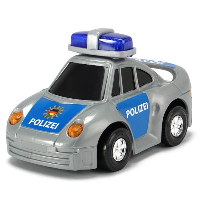 Dickie - Einsatzfahrzeug Bump & Go  - 1 Stück