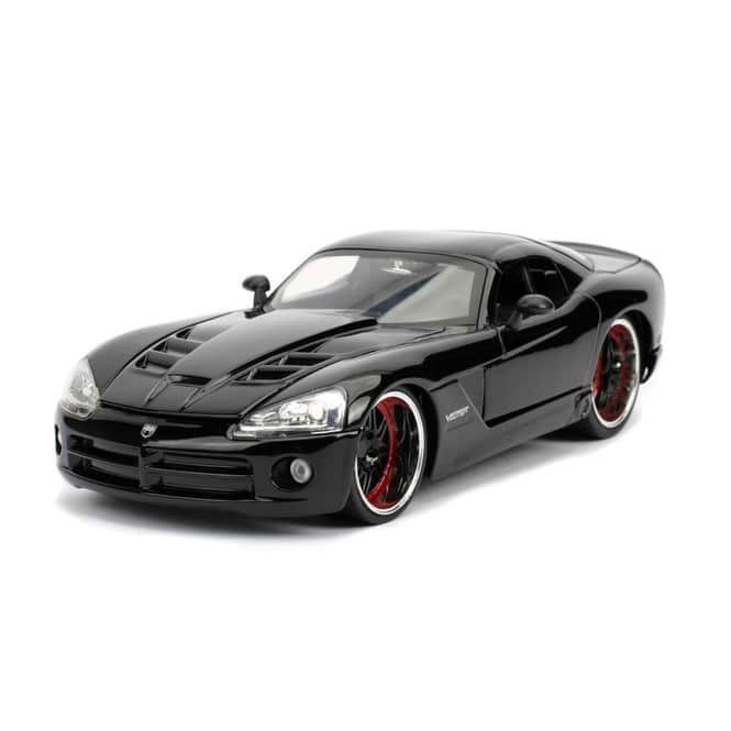 Jada - Dodge Viper SRT-10 - Fast & Furious