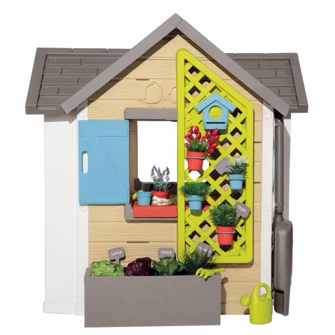 Smoby - Gartenhaus