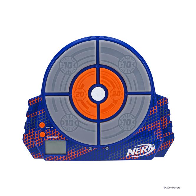 Nerf - Zielscheibe