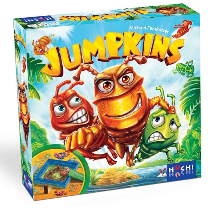 Jumpkins - Huch!