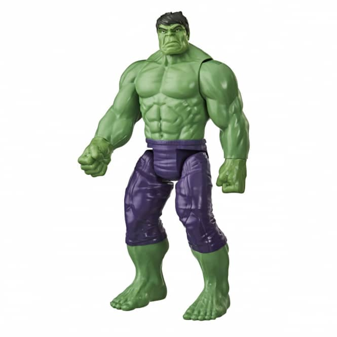 Marvel Avengers - Titan Hero Serie - Hulk Deluxe