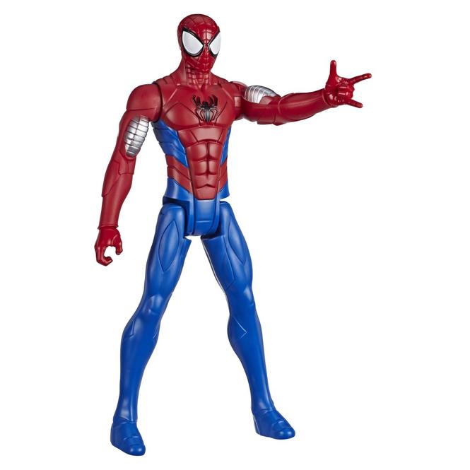 Spider-Man - Titan Hero Serie - Blast Gear Web Warriors - 1 Stück