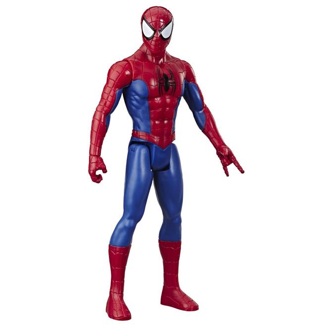 Spider-Man - Titan Hero Serie - Actionfigur