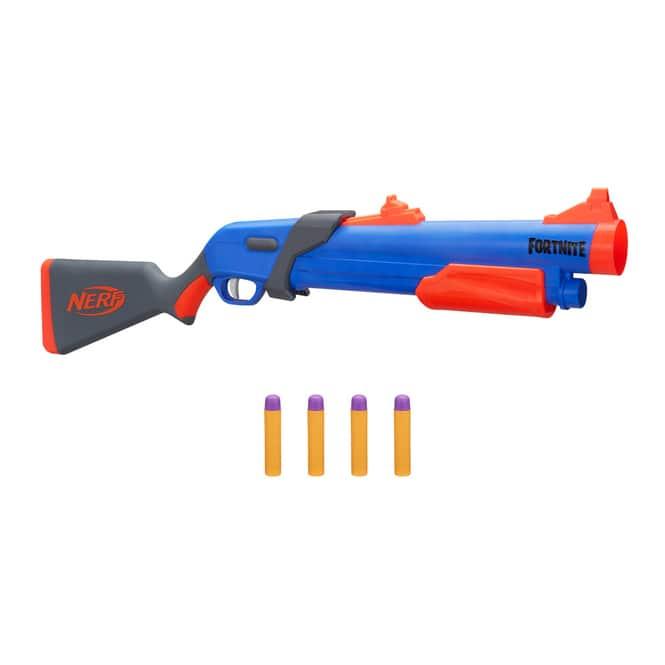 Fortnite - Nerf Pump SG