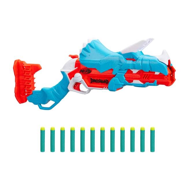 Nerf DinoSquad - Tricera-Blast