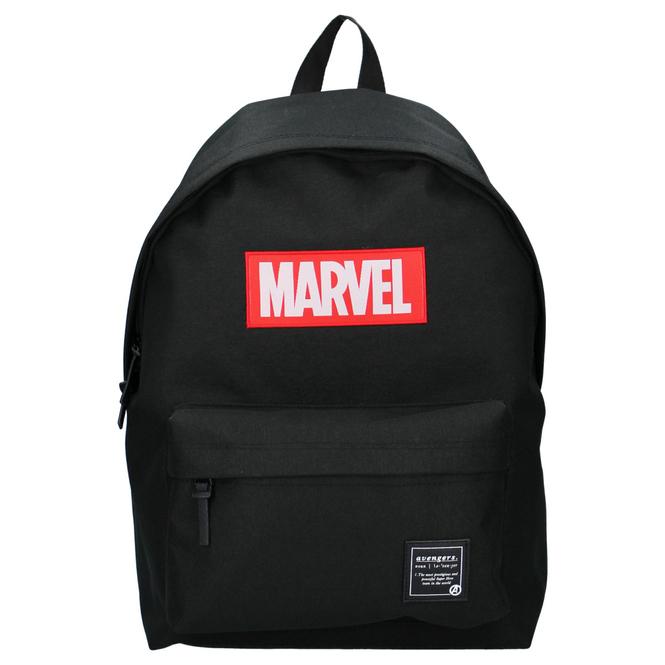 Marvel Avengers - Rucksack - schwarz