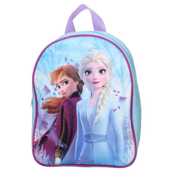 Die Eiskönigin 2 - Kinder-Rucksack - Anna und Elsa