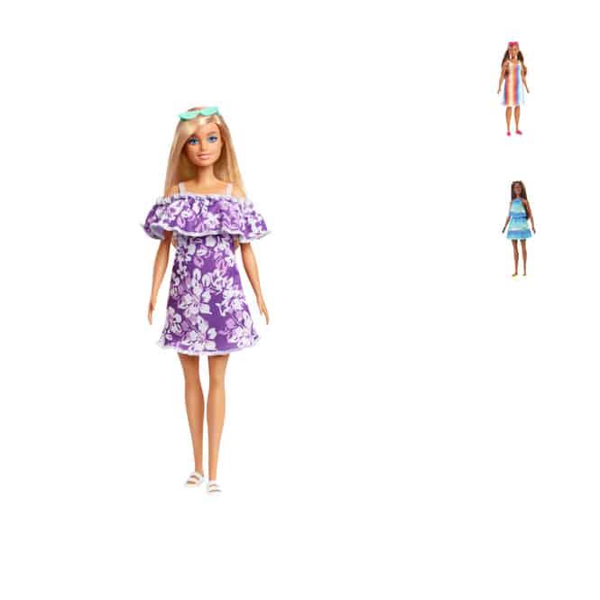 Barbie Loves the Ocean  - Puppe - 1 Stück