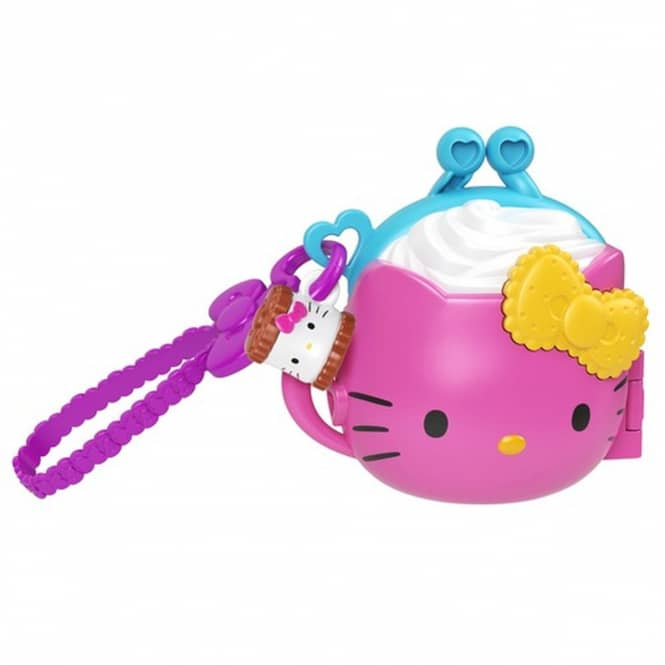 Hello Kitty & Friends - Minis Kakao-Campingplatz