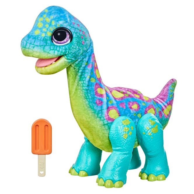 FurReal Friends - Sam der Brontosaurus
