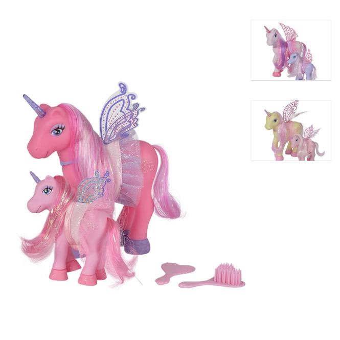 Sweet Pony - Fairy - 1 Stück